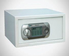 EST Series Burglary Safes with Electronic Touch Screen Lock DL5000