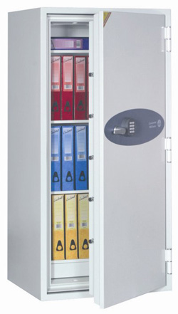 Fire Commander Commercial Fire Safes