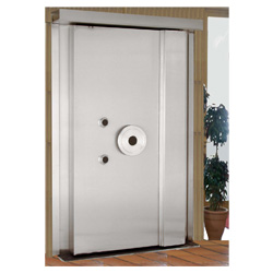 Worldwide UL Rated Burglary Class M, 1, 2, 3 Presidential Vault Doors
