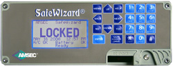 Amsec SafeWizard Multi Door Access Control Safe Lock