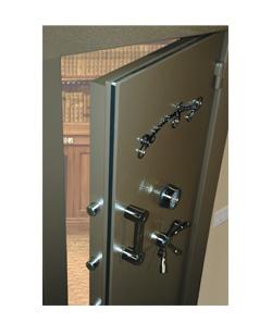 VD-8030-SF & VD-8030-BF Vault Door