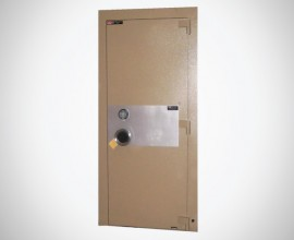 CE Series Composite Fire & Burglary Resistive Vault Door