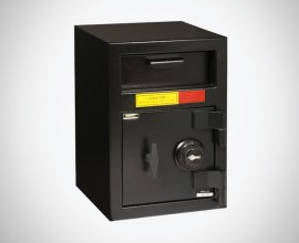 DSF Series B Rated Front Load Depository Safes